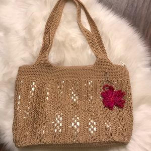 The Sak Large Tote Bag